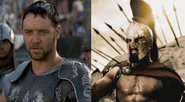 Maximus & Leonidas might be back!