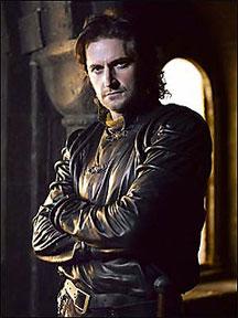 Richard Armitage as Guy of Gisbourne