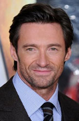 Jackman the AVON MAN?