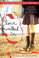 Love Walked In novel