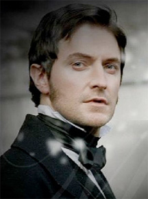 Richard as John Thornton