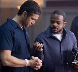 Gray directing Butler