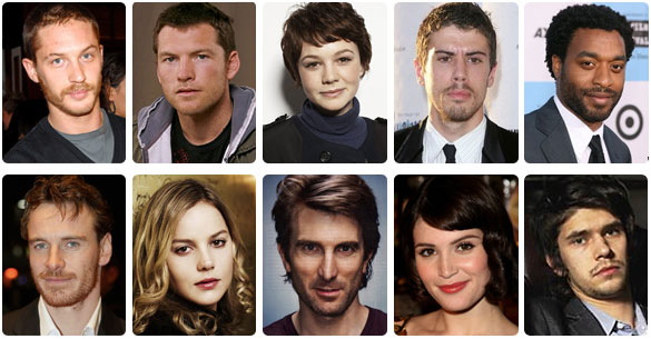 FlixChatter's Top Ten Foreign Actors to Watch