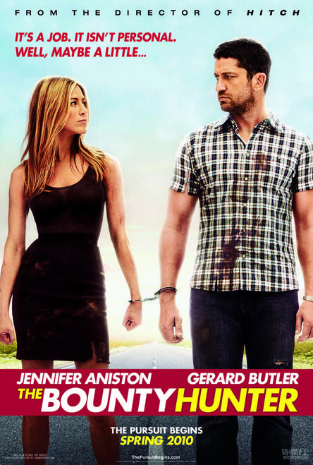 The Bounty Hunter Trailer Gerard Butler As Machine Gun Preacher