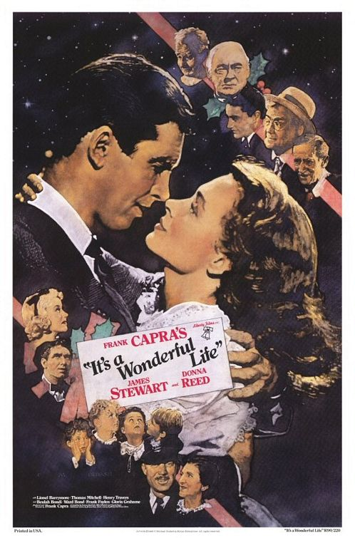It S A Wonderful Life Flixchatter Film Blog