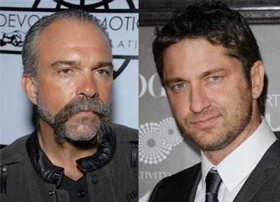 Quick Casting Updates Gerard Butler Set To Play Machine Gun