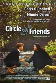 CircleOfFriendsPoster