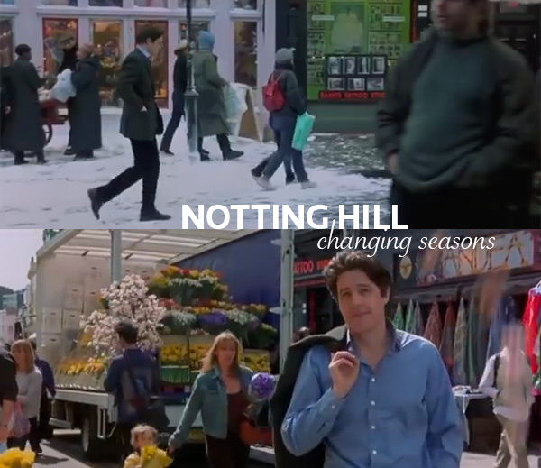 NottingHillChangingSeasons