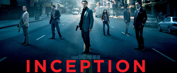 FlixChatter Review: Inception