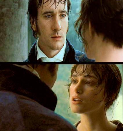 Wet Blogathon Jane Austens Beautiful Rain Scenes Flixchatter