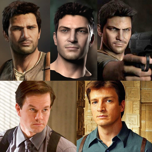 Musings On Uncharted Movie Casting News Flixchatter Film Blog