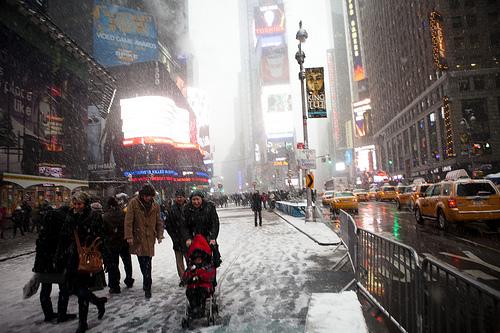 Dan Nguyen's Times Square Flickr Photo