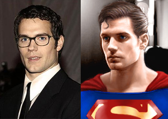 Meet The New Man Of Steel 28 Year Old Brit Henry Cavill