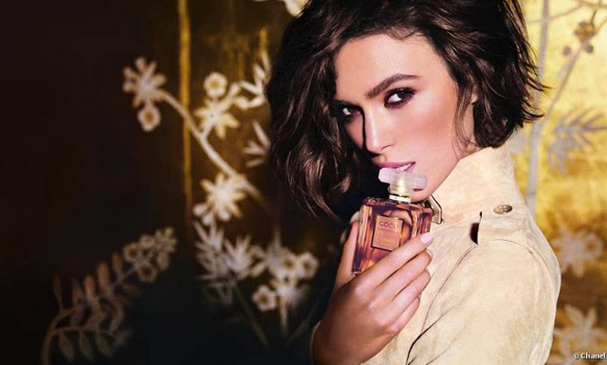 keira knightley chanel poster. Coco Before Chanel and the