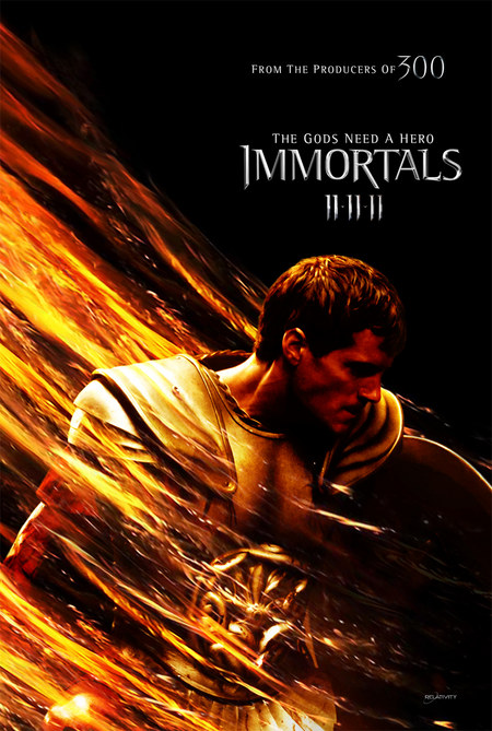immortals poster1