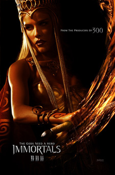 immortals poster  4