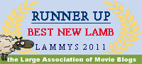 Best New LAMB runner-up
