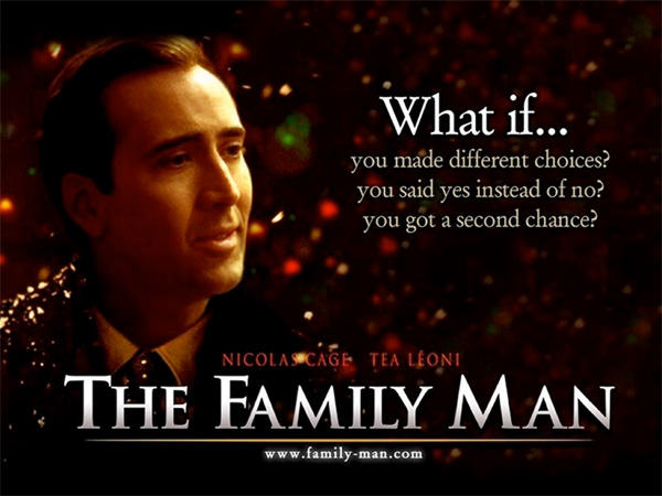 Image result for the family man movie