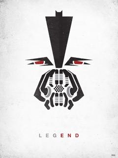Green Knight Movie Poster Print 2020 David LoweryA5 A4 A3 A2 A1