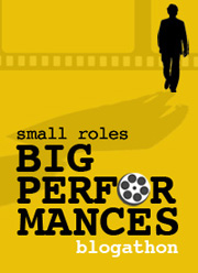 small roles... big performances blogathon
