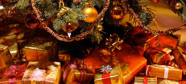 ChristmasTreePresents
