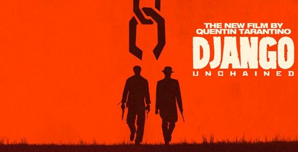 DjangoUnchainedBnr