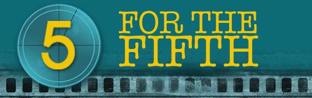 fiveforthefifth
