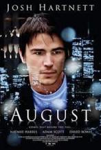 AugustPoster