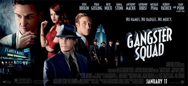 GangsterSquadPoster