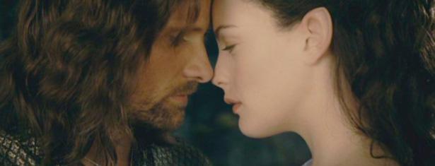 AragornArwen