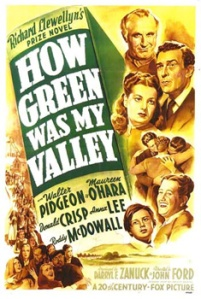 HowGreenWasMyValley
