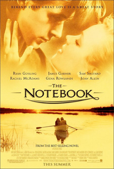 NotebookPoster