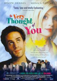 TheVeryThoughtOfYouPoster