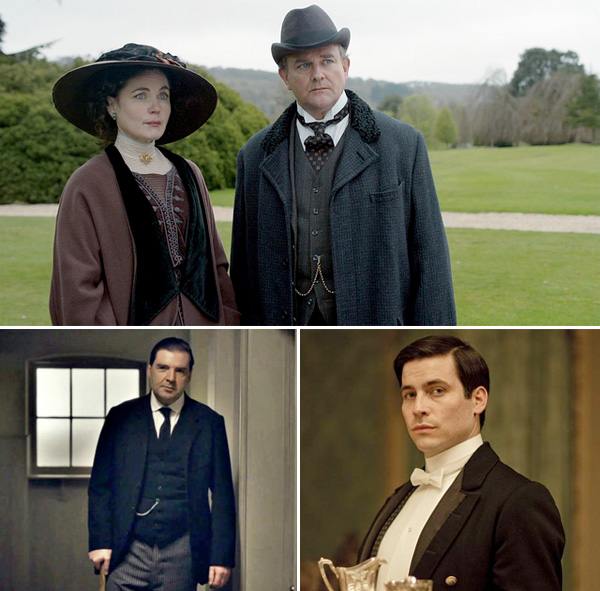 DowntonAbbeyCharacters