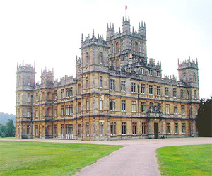 DowntonAbbeyEstate
