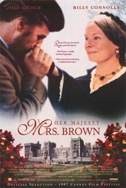 MrsBrownPoster