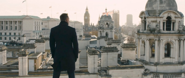 Skyfall_London
