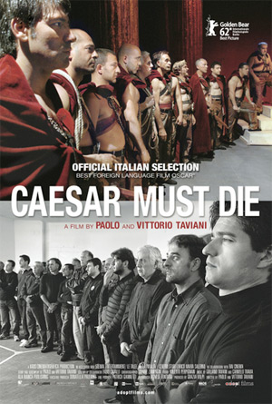 CaesarMustDiePoster