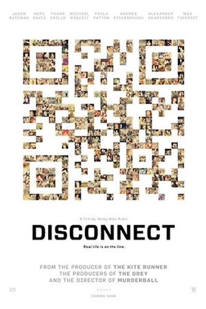 DisconnectPoster