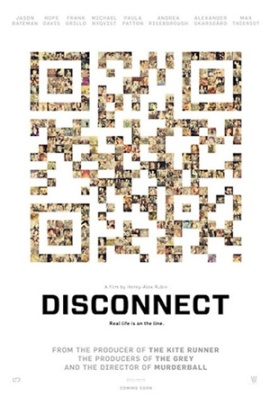 DisconnectPoster