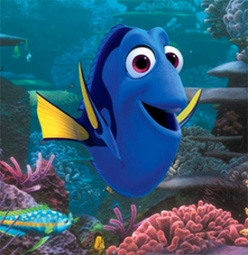 FindingDori