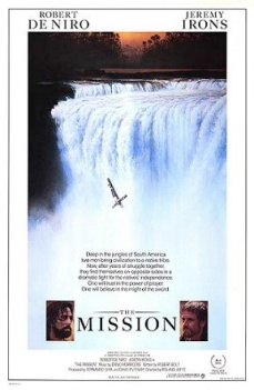 TheMissionPoster