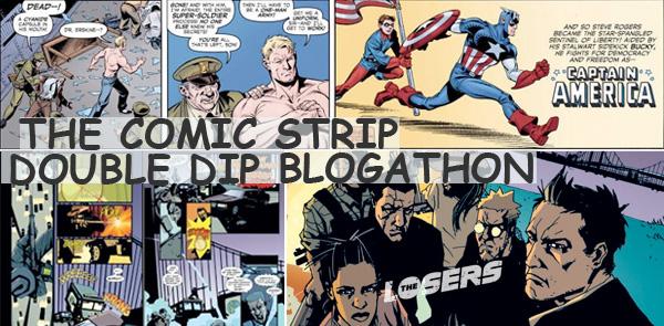 ComicStripDoubleDipBlogathon