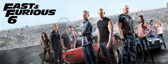 Fast6Poster