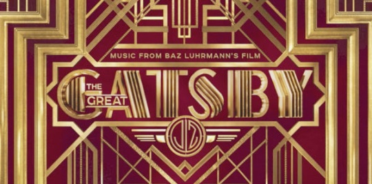 GreatGatsbySoundtrack