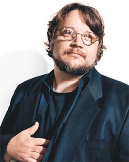 GuillermodelToro