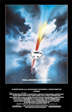 SupermanTheMoviePoster