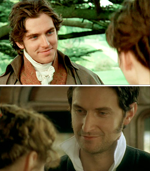 DanStevensRichardArmitage