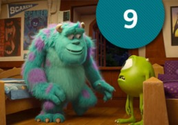 9MonstersU