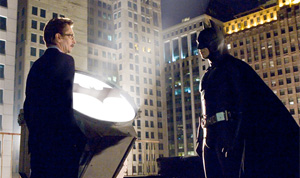 BatmanBegins
